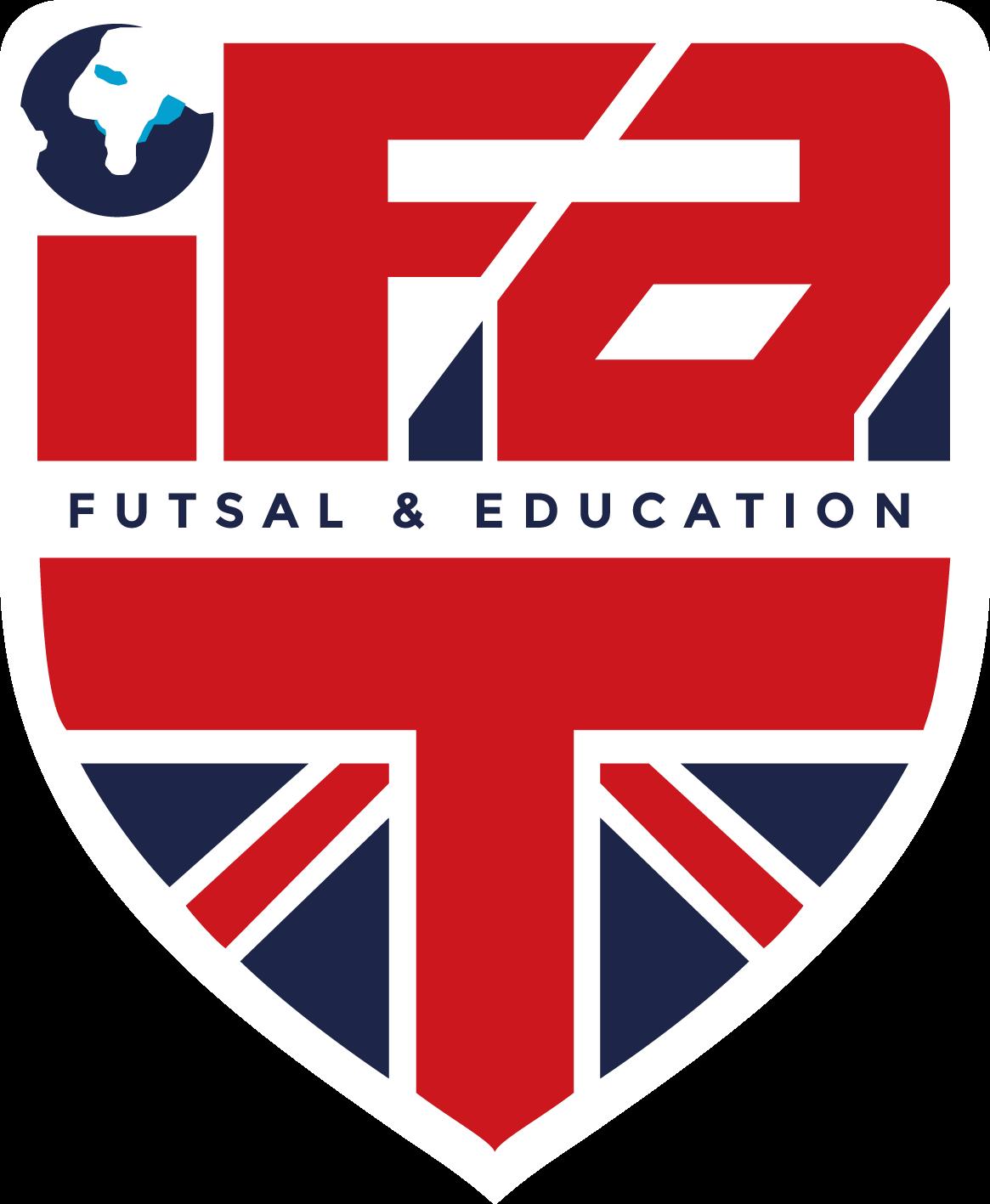IFA Homepage link and logo