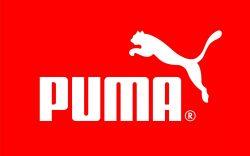 Puma red